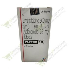 Buy Tafero EM  Online