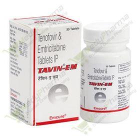 Buy Tavin EM Online