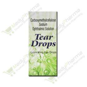 Buy Tear Eye Drop Online