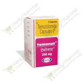 Buy Temonat 250 Mg Online