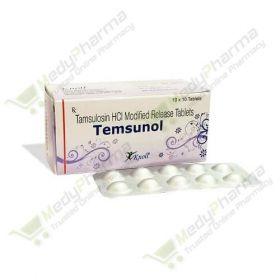 Buy Temsunol Tablet Online
