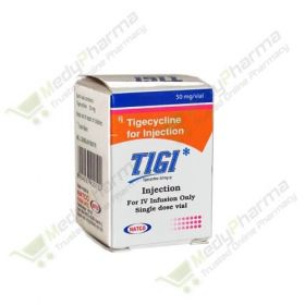 Buy Tigi 50 MgInjection Online