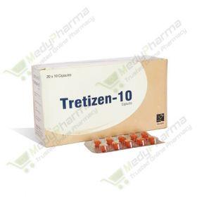 Buy Tretizen 10 Mg Online