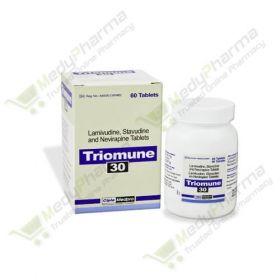 Buy Triomune 30 Online