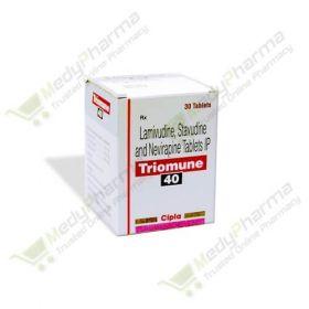 Buy Triomune 40  Online