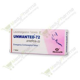 Buy Unwanted 72 Online