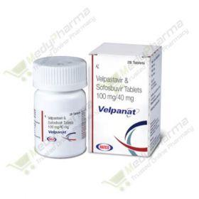 Buy Velpanat Tablet Online