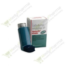 Buy Ventorlin Inhaler Online