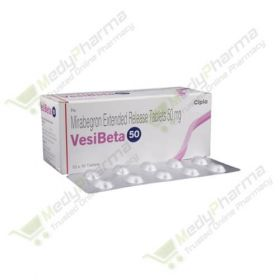 Buy VesiBeta 50 ER Online