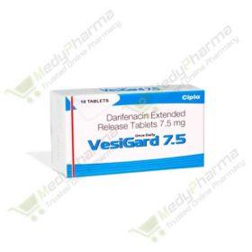 Buy Vesigard 7.5 Mg Online