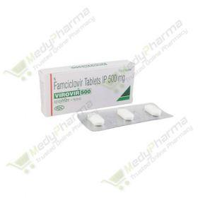 Buy Virovir 500 Mg Online