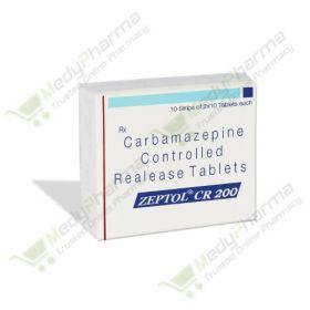 Buy Zeptol CR 200 Mg Online