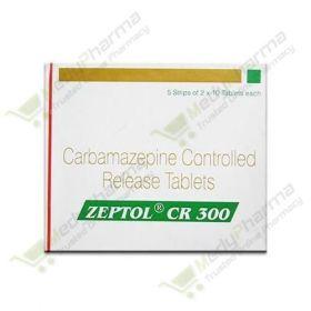 Buy Zeptol CR 300 Mg Online
