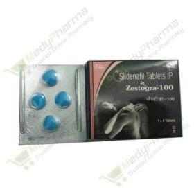 Buy Zestogra 100 Mg Online