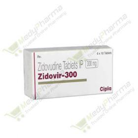 Buy Zidovir 300 Mg Online