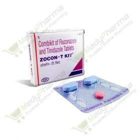 Buy Zocon-T Kit Online
