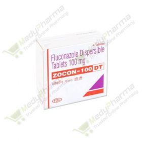 Buy Zocon DT 100 Mg Online