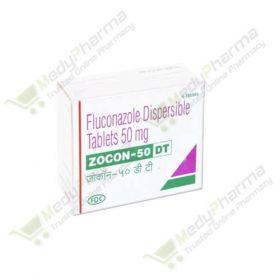 Buy Zocon DT 50 Mg Online