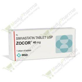 Buy Zocor 40 Mg Online