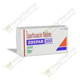 Buy Zospar 200 Mg Online