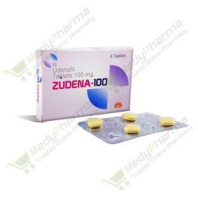 Buy Zudena 100 Mg Online