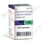 Buy Hiflo 100 Rotacap Online
