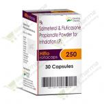 Buy Hiflo 250 Rotacap Online