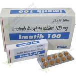 Buy Imatib 100 Mg Online