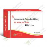 Buy Itrotab 200 Mg Online