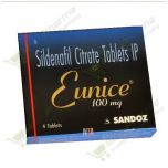 Buy Eunice 100 Mg Online