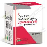 Buy Zoviclovir 800 Mg Online
