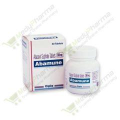 Buy Abamune 300 Mg Online