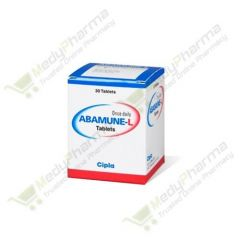 Buy Abamune L Online