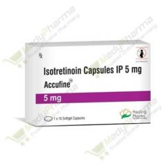 Buy Accufine 5 Mg Online