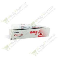 Buy Acivir Cream Online