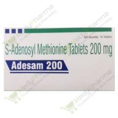 Buy Adesam 200 Mg Online
