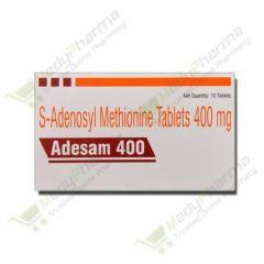 Buy Adesam 400 Mg Online