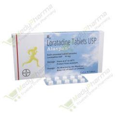Buy Alaspan 10 Mg Online