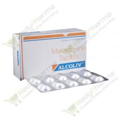 Buy Alcoliv 500 Mg Online