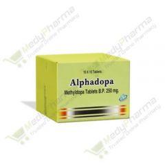 Buy Alphadopa 250 Mg Online