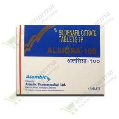Buy Alsigra 100 Mg Online