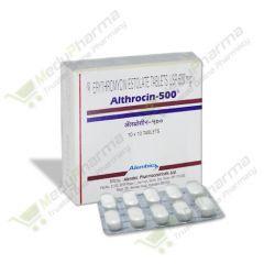 Buy Althrocin 500 Mg Online