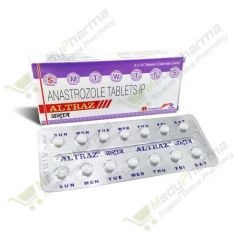 Buy Altraz 1 Mg Online