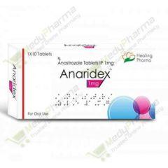 Buy Anaridex 1 Mg Online