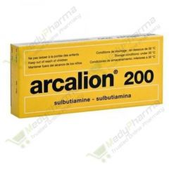 Buy Arcalion 200 Mg Online