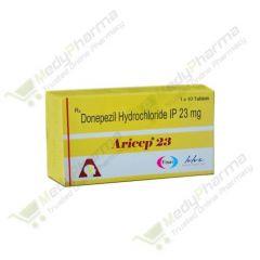 Buy Aricep 23 Mg Online