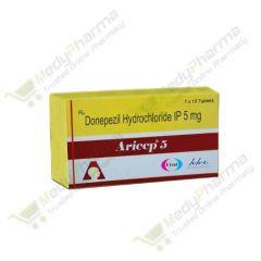 Buy Aricep 5 Mg Online