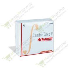 Buy Arkamin 100 Mcg Online