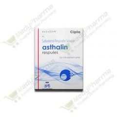 Buy Asthalin Respules Online
