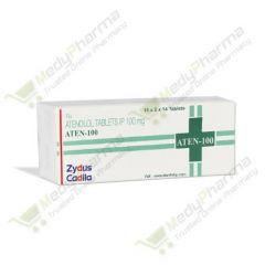 Buy Aten 100 Mg Online